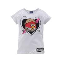 Angry Birds Shirt Mädchen