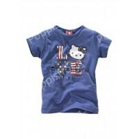 T-Shirt Hello Kitty Love Kinder / Babys