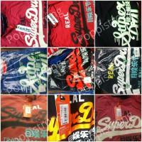 Superdry T-Shirt Herren