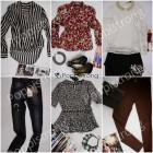 Spanische Marken Mode Damen Mix