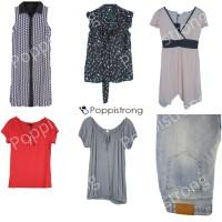 TOP Frühling/Sommer Marken Mix Damen
