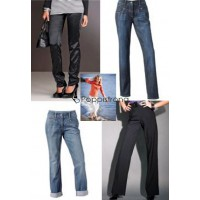 Deutsche Marken Jeans Mix