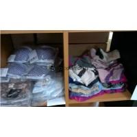 Marken Unterwäsche Jolie, DKNY und einige deutsche Marken