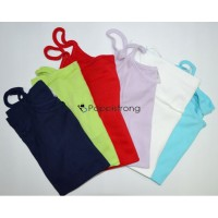 Damen Basic Tops
