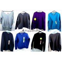 USA Pullover Marken Mix