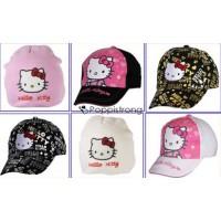 Hello Kitty Mützen und Caps