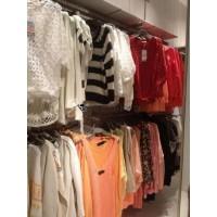 Spanische trendige Mode für Sommer/Herbst