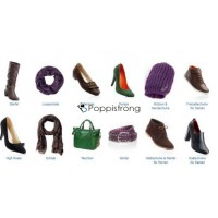 Deutsche Marken Mix Schuhe und Accessories