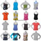 Damen Sommer Shirts/Tops