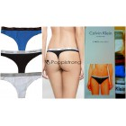 Calvin Klein Unterwäsche Damen - 3er Pack