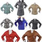 Damen Jacken verschiedene Ausführungen Herbst Winter