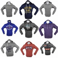 Herren Jack and Jones Pullover Hoodies Mix Herbst Winter