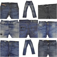Jack and Jones Jeans Mix Herren