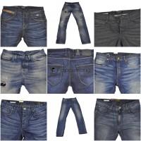 Jack and Jones Jeans Mix Herren