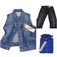 Pepe Jeans Bekleidung Mix