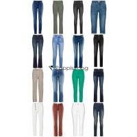 Damen Hosen Jeans Restposten Mix