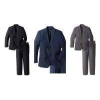 Herren Business Anzug Restposten Anzüge Mix 2er Set Sakko Hose