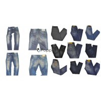 Restposten Herren Diesel Jeans Jack and Jones Jeans Mix Hosen