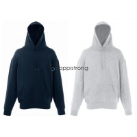 Fruit of The Loom Herren Uni Hoodie Pullover Kapuze Pulli Mix