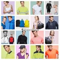 Werbetextilien Arbeitskleidung Berufsbekleidung Sportbekleidung Bedrucken Drucktextilien Gastronomie