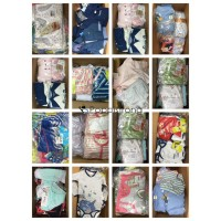 Babytextilien Restposten Große Mengen Baby Bekleidung Paletten