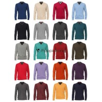 Herren Marken Pullover Sweater Strick Pulli Mix
