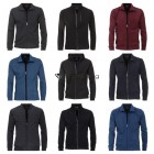 Herren Marken Strickjacken Zipper Sweatjacken Mix