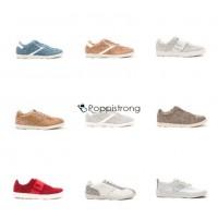 GAS Lederschuhe Herren Marken Schuhe Leder Sneaker