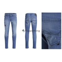 Jack and Jones Herren Marken Jeans Hosen J&J Glenn