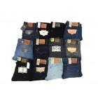 Levis Jeans Herren Marken Hosen Markenjeans Mix