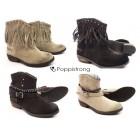 Replay Schuhe Kinder Mädchen Marken Boots Stiefel Winterschuhe