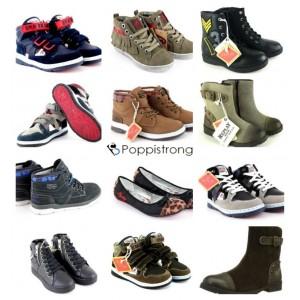 06a2a1f128 Replay Schuhe Kinder Mädchen Jungen Markenschuhe Sneaker
