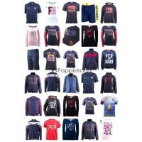 FC Barcelona Fan-Bekleidung Sportbekleidung Fussball Kleidung Mix