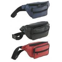 Gürteltasche Brusttasche Bauchtasche Schultertasche Umhängetasche Leder Tasche