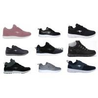 Kangaroos Schuhe Sneaker Sportschuhe Marken Mix