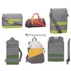 Kangaroos Sporttasche Rucksack Schultertasche Umhängetasche Taschen