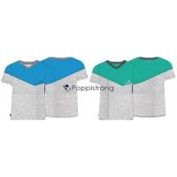 Kangaroos T-Shirts Herren Tops Oberteile Marken