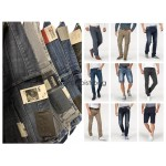 Herren Jeans Hosen Mix Replay Tommy Hilfiger Lee Tom Tailor etc