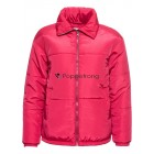 Damenjacke Winter wattiert Jacke Damen pink