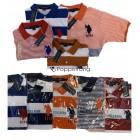 U.S. Polo Assn. Poloshirt Herren Polos Marken Shirt Mix