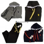 U.S. Polo Assn. Jogging Set Trainingsanzug Herren Mix