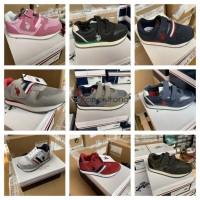 U.S. Polo Assn. Schuhe Kinder Markenschuhe Sneaker Mix