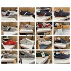 U.S. Polo Assn. Schuhe Herren Markenschuhe Sneaker Mix