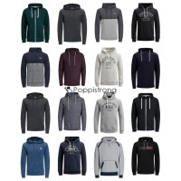 Jack & Jones Hoodies Kapuzenpullover Zipper Herren Mix