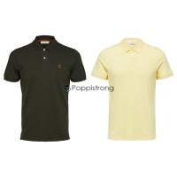 Selected Polos Herren Poloshirt Mix