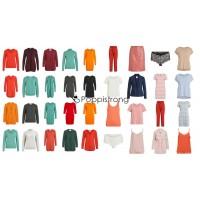 VILA Clothes Mode Damen Textilien Mix