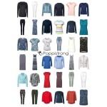 Cecil Street One Mode Damen Bekleidung Textilien Mix