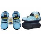 Sneaker Kinder Schuhe Jungen Lizenzware